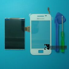 LCD Display+Touch Screen digitizer for Samsung Galaxy Ace GT-S5830i White