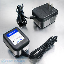 fit 9VAC Alesis PicoVerb SR16 Trigger IO Vocal Zapper AC ADAPTER CHARGER SUPPLY