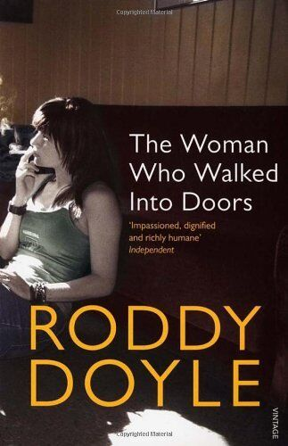 1 of 1 - The Woman Who Walked Into Doors,Roddy Doyle