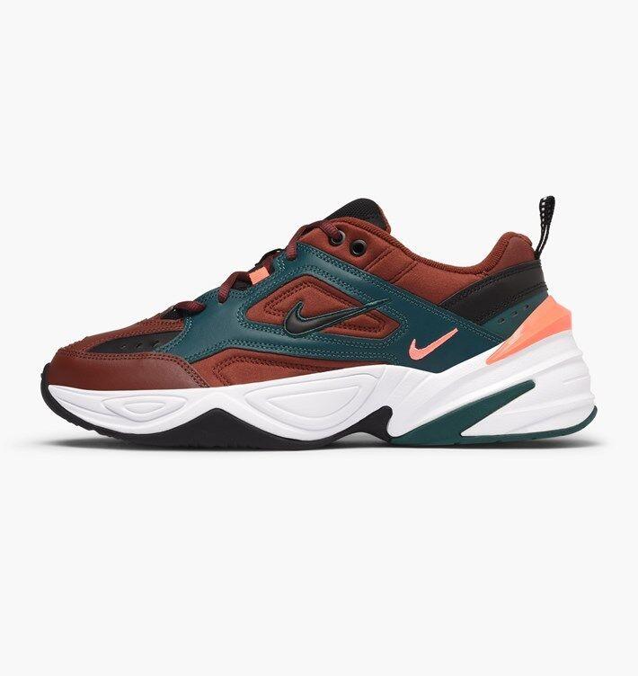 Men's Brand New Nike M2K Tekno Athletic Fashion Sneakers [AV4789 200]