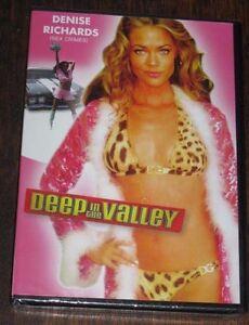 New-Film-DVD-034-DEEP-IN-THE-VALLEY-034-Richards-Hines-Pratt-NEUF-SOUS-CELLO