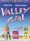 Valley Girl 0027616888488 With Nicolas Cage DVD Region 1