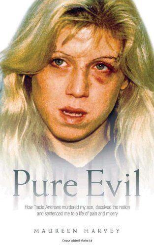 Pure Evil-Maureen Harvey