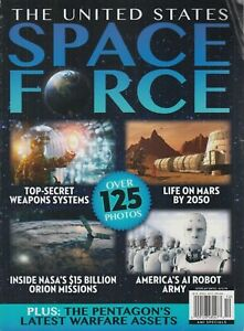 The-United-States-Space-Force-2019-Mars-Weapons-Systems-Pentagon