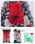 Rose-Teddy-Bear-Foam-Rose-Flower-Bear-Gift-For-Birthday-Wedding-Christmas-UK thumbnail 1
