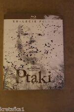 Ptaki - Blu-ray POLISH RELEASE