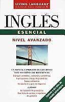 Inglés Esencial: Libro de clase Avanzado, Cid, Marisa Castro, 0517885026, Book,