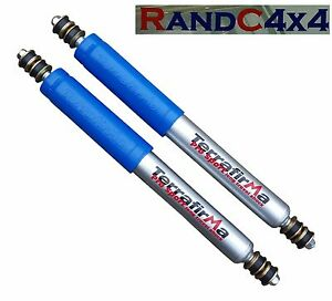 TF120-Landrover-Discovery-2-034-Shock-Absorber-Front-TERRAFIRMA-Pro-Sport-Shocks