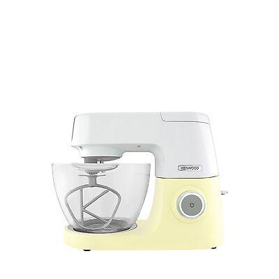 NEW Kenwood KVC5000Y Chef Sense Mixer 4.6L Yellow