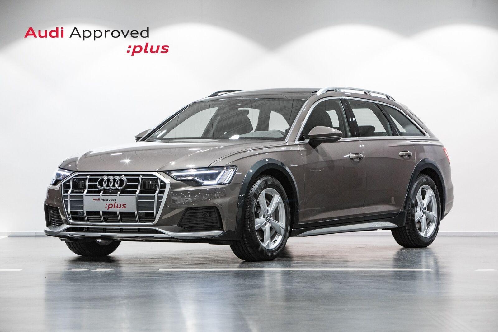 Audi A6 allroad 50 TDi quattro Tiptr. 5d - 999.000 kr.