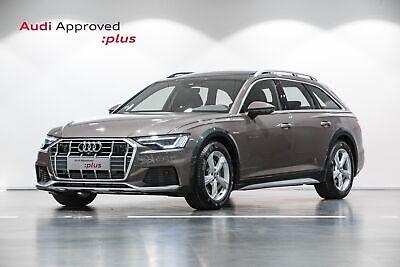 Annonce: Audi A6 allroad 50 TDi quattro ... - Pris 999.000 kr.