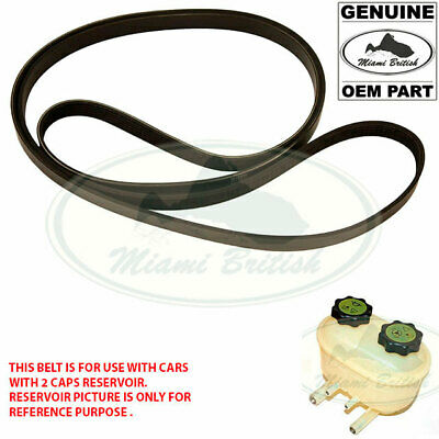 Land Rover Discovery series 2  v8 Air Con Alternator Belt with ACE ERR6896