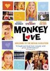 Monkey Love 5706152396545 DVD Region 2