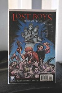 Lost-Boys-reign-of-frogs-1-signed-autographed