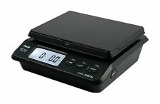 AWS PS 25 Digital Postal Scale 55 lb x 0.1 oz Table Top Shipping