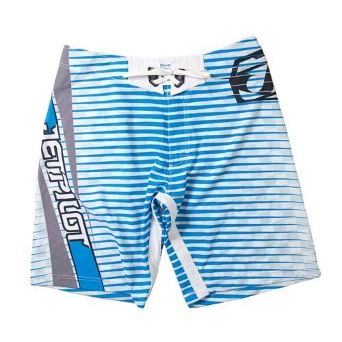 JET PILOT THRASHER BLUE WHITE Boardshorts JP1902 PWC Surfing Swim 2012 ALL SIZES