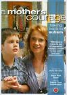 Mother's Courage Talking Back to Autism DVD 2010 Region 1 US IMPORT N