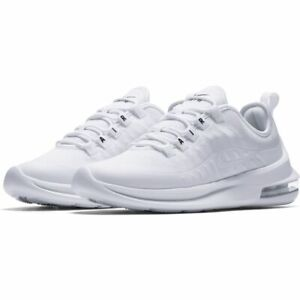 nike air max donna bianche in pelle