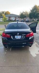 2011 BMW Série 5