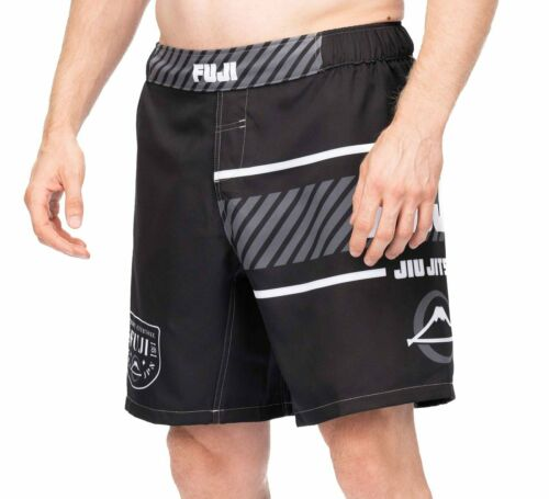 Fuji Freestyle 2.0 BJJ IBJJF Ranked No Gi Grappling Competition Fight Shorts