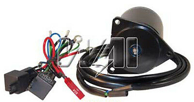 115 150 90 Tilt//Trim Motor Fits Yamaha 70 200HP 1985-86 3-Wire 688-43880-11