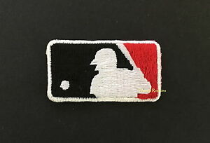 CINCINNATI REDS  MAJOR LEAGUE BASEBALL OFFICIAL LOGO PATCH