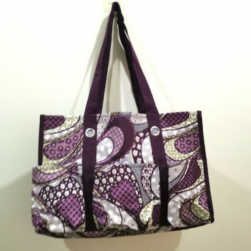 New Thirty One Organizing Utility tote mummy shoulder Bag 31 gift more designs