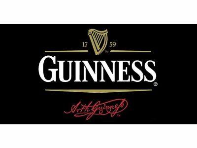 vn0042 Guinness 9 Ball Tour Bar Pub Beer Banner Sign