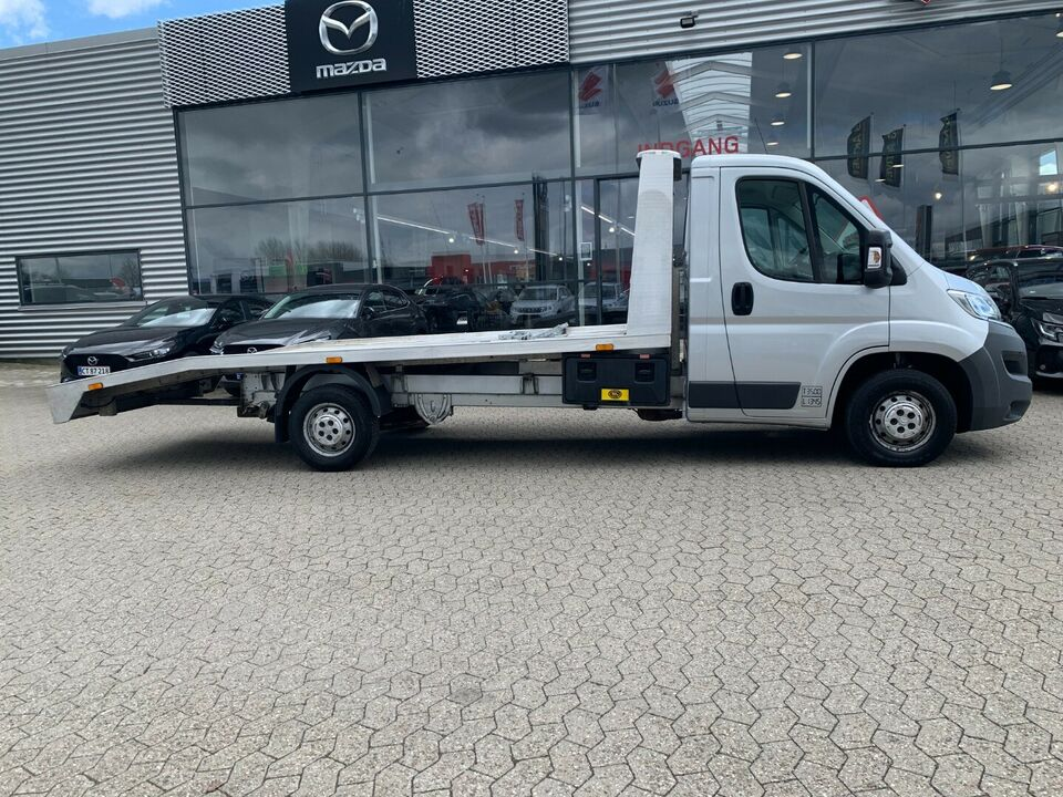 Citroën Jumper 35 2,2 HDi 150 Autotransporter Diesel