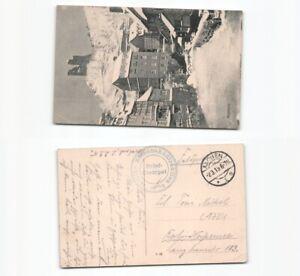 c1724-Ansichtskarte-Montjoie-Eisenbahndirektionstempel-von-Aachen-nach