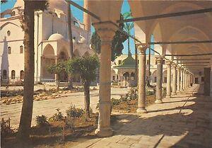 BR2452-Israel-Acre-court-of-El-Jazzar-039-a-Mosque