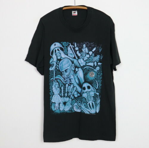 Vintage 1993 Alice In Chains Tour Shirt - image 1