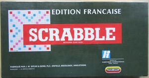 Jeu-de-Scrabble-Classique-Ed-francaise-jeux-SPEAR-sous-blister-jamais-ouvert