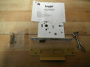 Legge b2763pb 3 levier sashlock