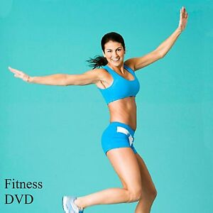 Fitness DVDweight loss calories  cardio absgreat body fat burning exercise - Clitheroe, Lancashire, United Kingdom - Fitness DVDweight loss calories  cardio absgreat body fat burning exercise - Clitheroe, Lancashire, United Kingdom