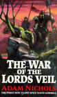 The War of the Lords Veil by Adam Nichols (Paperback, 1995)
