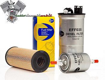 45 1.0 EFF010 FILTRO CARBURANTE COMLINE VW POLO 6N1