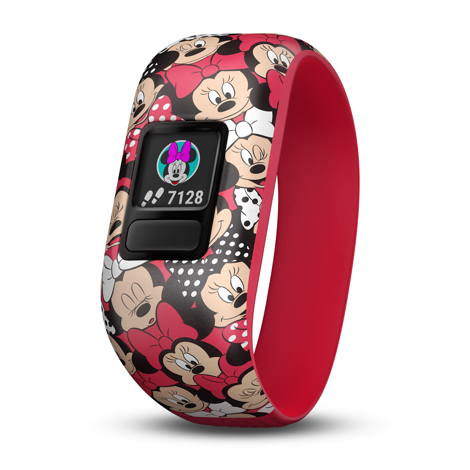 Garmin vívofit Jr 2 Elástico Minnie Mouse