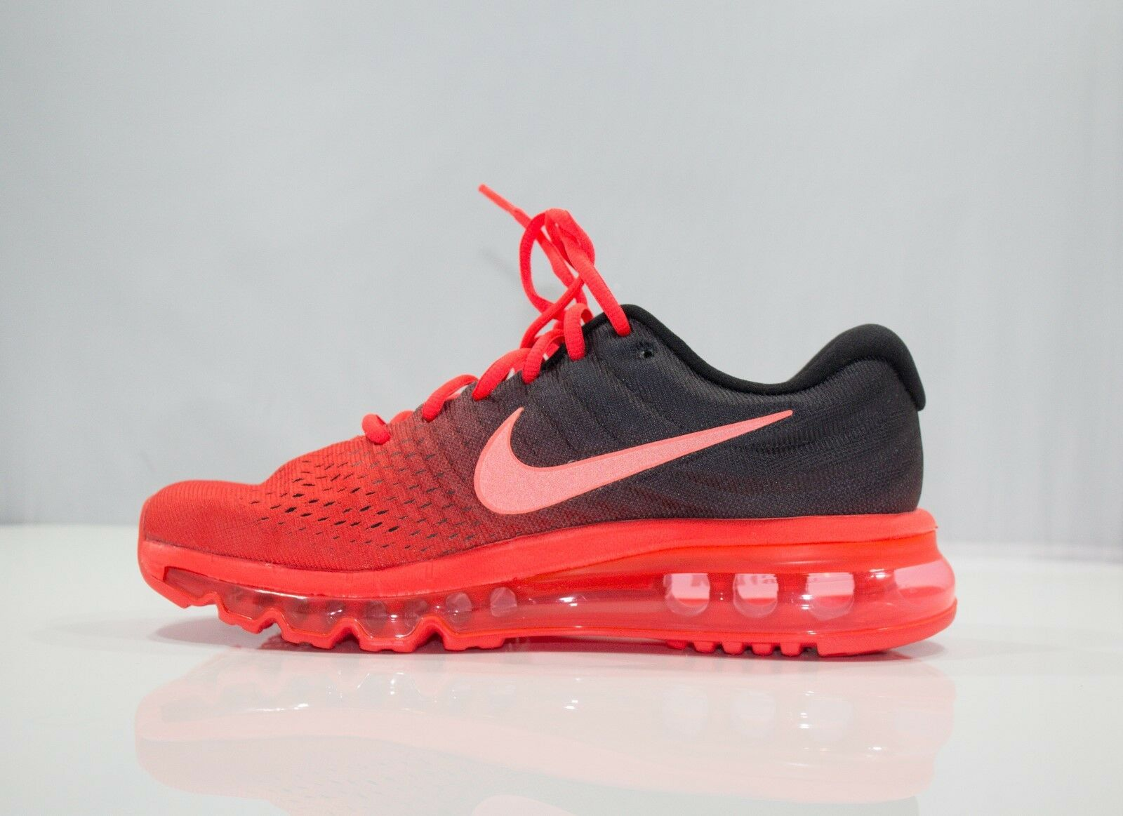 Nike Air Max 2017 849559 600 Size 6.5 US Fast Free Shiping REAL PICTURES