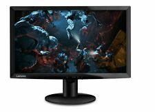 Lenovo D24f-10 23.6-inch FHD LED Backlit LCD Gaming Monitor
