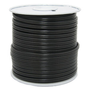 Image is loading 12-2-Low-Voltage-Outdoor-Landscape-Lighting-Wire-  sc 1 st  eBay & 12-2 Low Voltage Outdoor Landscape Lighting Wire Cable 500ft UV ...