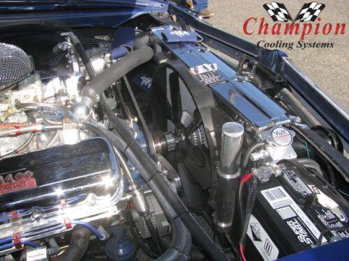 1978 1979 1980 1981 1982 1983 1984 1985 1986 Monte Carlo 4 Row RS Radiator