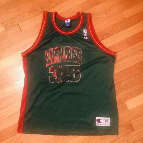 vintage earth crisis champion hatebreed jersey XL