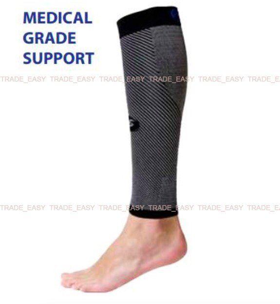 CS6 orthosleeve Calf Sleeves gradual compression Shin Splints Cramping  sore legs  oferta de tienda