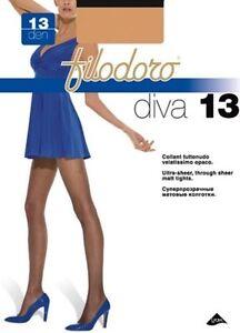 FILODORO-034-DIVA-13-034-SET-6-COLLANT-TUTTONUDO-VELATISSIMI-COLORE-NUAGE