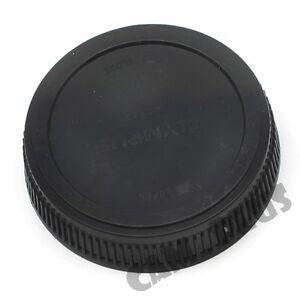 Rear-lens-cap-for-Olympus-4-3-E620-E600-E450-E520-E420