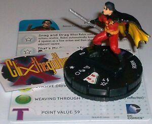 #048 Bat-Man DC Rebirth HeroClix