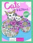Cats and Kittens by Art Unplugged (Paperback / softback, 2016)