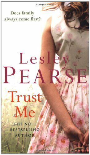 Trust Me By  Lesley PeA*se. 9780140293357