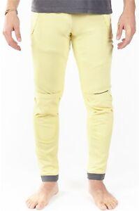 Bowtex Long John élevé Abrasion Fixe Armid Slip Protection Contre La Chaleur Sous Les Jeans-afficher Le Titre D'origine Pratique Pour Cuire